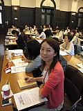 栄養士のための文章表現力スキルアップセミナーを開催して_d0046025_163191.jpg