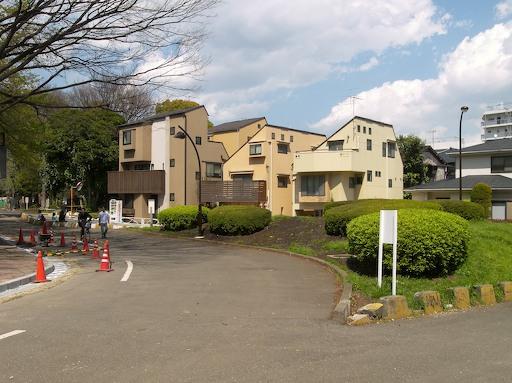 駒沢 1_d0123156_0581564.jpg