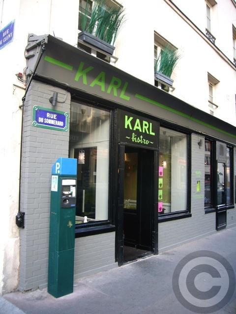 【KARL】街角のレストラン(パリ)_a0014299_1985118.jpg