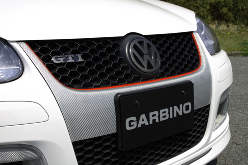 GARBINO ゴルフ5 GTI_c0079816_19545591.jpg