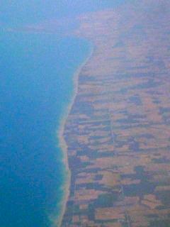 エリー湖。_f0064823_12523677.jpg