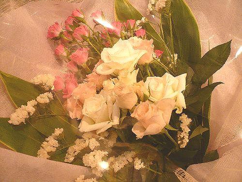 ラフェンテ代官山 萬葉庭で 母の日。.。.゚。*・。♡_a0053662_17205833.jpg