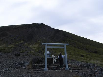 5月14日 ツツジはまだかいな~♪in Mt.Takachiho_c0049299_12234484.jpg