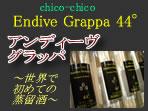 アンディーブ グラッパ44°(Endive Grappa44°)サイトオープン_d0063218_1405585.jpg
