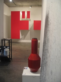 186) CAI 「高橋喜代史個展」・現代美術 ~5月26日まで_f0126829_1558521.jpg