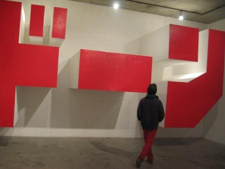 186) CAI 「高橋喜代史個展」・現代美術 ~5月26日まで_f0126829_16191263.jpg