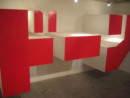 186) CAI 「高橋喜代史個展」・現代美術 ~5月26日まで_f0126829_1624452.jpg