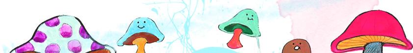 Rie fu Kinoko