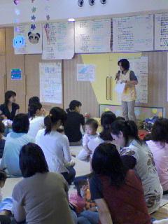 エンゼルガーデン幼稚園『0歳ひろば』★_b0108363_16105286.jpg