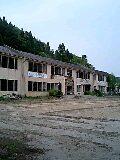 旧第一小学校解体_d0027486_20392825.jpg