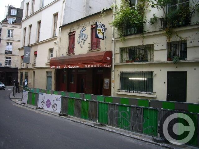 ■VELIB(パリ)_a0008105_5522036.jpg