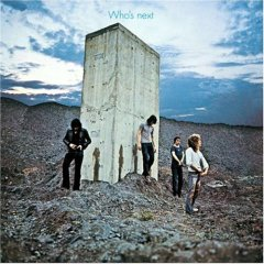 The Who 「Who\'s Next」 (1971)_c0048418_1414459.jpg