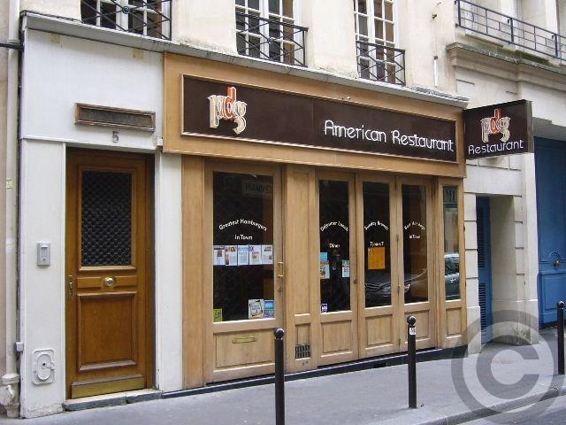 ■新しいバーガーレストラン(パリ)_f0063227_652182.jpg