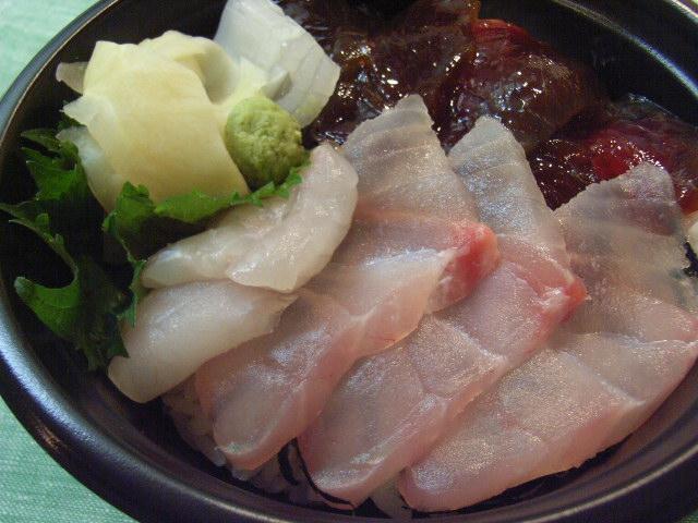 5月18日(金) This is  えびす丼_d0082944_1121175.jpg