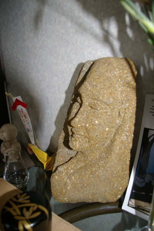晏侶さんの石像はそれぞれ落ち着くべき場所に落ち着いた_c0014967_13355093.jpg