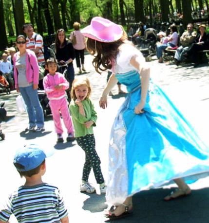 ケイティ姫のバンド活動 Princess Katie & Racer Steve_b0007805_10571995.jpg