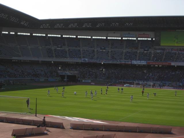 JリーグDivision1 第12節 横浜Fマリノス−FC東京_b0042308_22131323.jpg