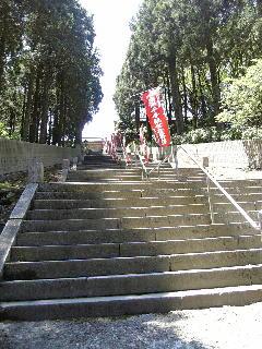 「金山出石寺」へ行きました。_f0099147_13293034.jpg