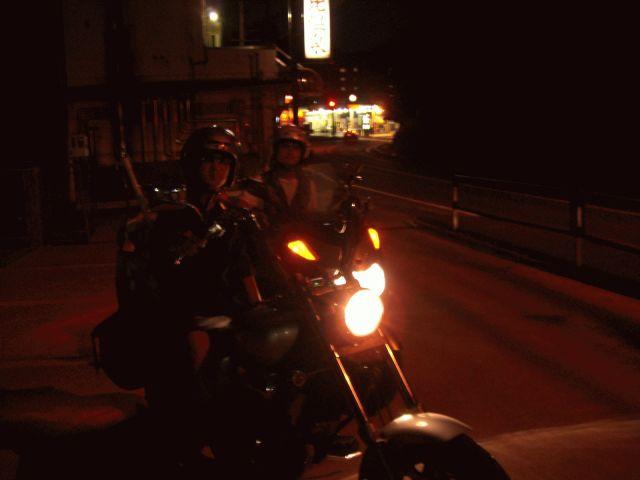 長髪三兄弟暴走ツーリング 2006 【神奈川のビーチ日帰り】_d0061678_132311.jpg