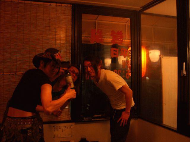 長髪三兄弟暴走ツーリング 2006 【神奈川のビーチ日帰り】_d0061678_13603.jpg