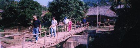 思い出の旅ラオス~Memoir:Loas trip part3 *Adventure in Laos* Vol.2~_c0105183_16532397.jpg