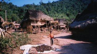 思い出の旅ラオス~Memoir:Loas trip part3 *Adventure in Laos* Vol.2~_c0105183_16575019.jpg