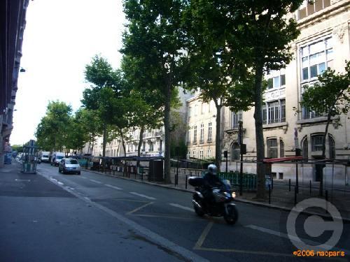 ■8月1日のマルシェから(ラスパイユ大通り、パリ)_a0014299_22473940.jpg