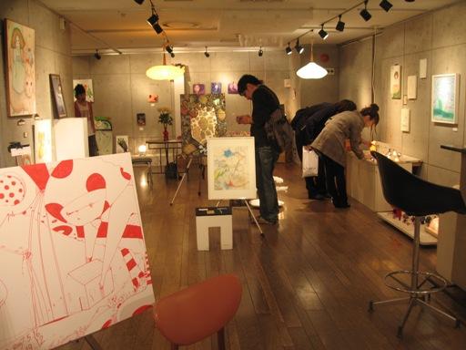 191) 4プラ 「House展」・企画展 ~5月24日まで_f0126829_15312697.jpg
