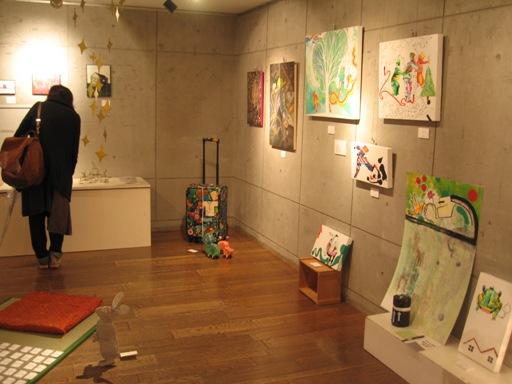 191) 4プラ 「House展」・企画展 ~5月24日まで_f0126829_15584248.jpg