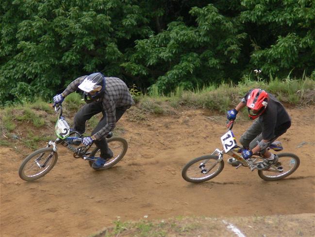 2007緑山JOSF Spring NationalsレースレースVOL4 BMXエキスパートクラス予選〜準決勝画像垂れ流し_b0065730_20554892.jpg