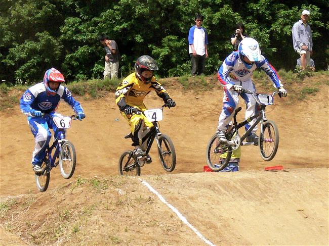 2007緑山JOSF Spring NationalsレースレースVOL4 BMXエキスパートクラス予選〜準決勝画像垂れ流し_b0065730_211171.jpg