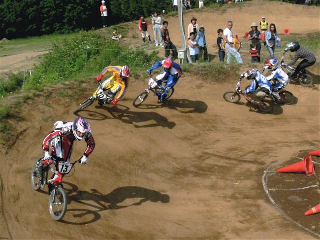 2007緑山JOSF Spring NationalsレースレースVOL4 BMXエキスパートクラス予選〜準決勝画像垂れ流し_b0065730_21165163.jpg
