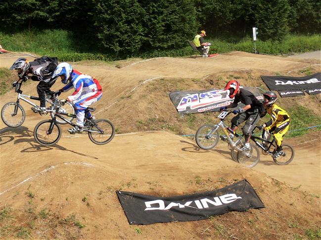 2007緑山JOSF Spring NationalsレースレースVOL4 BMXエキスパートクラス予選〜準決勝画像垂れ流し_b0065730_2119685.jpg