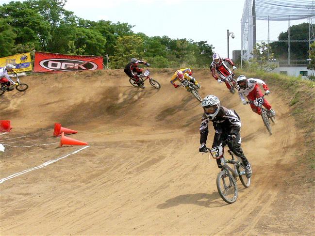 2007緑山JOSF Spring NationalsレースレースVOL4 BMXエキスパートクラス予選〜準決勝画像垂れ流し_b0065730_2134535.jpg