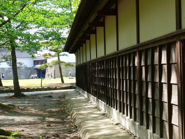 新緑の鶴ヶ城_f0032130_20475919.jpg