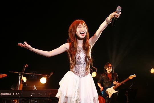 タイナカサチ初のワンマンライブ「LIVE 2007 ~Dear...~」大成功!!_e0025035_13532481.jpg