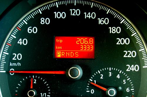 [ゾロ目ゲット~♪]ようやく3333km到達です。_a0009562_20205036.jpg