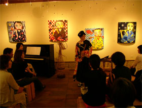 Synopia コンサート/ Synopia concert in Gyoda_d0090888_20101443.jpg