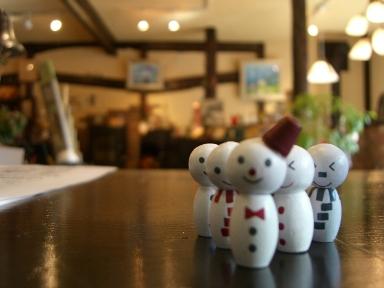 雪だるまコレクション。_a0045293_1551661.jpg