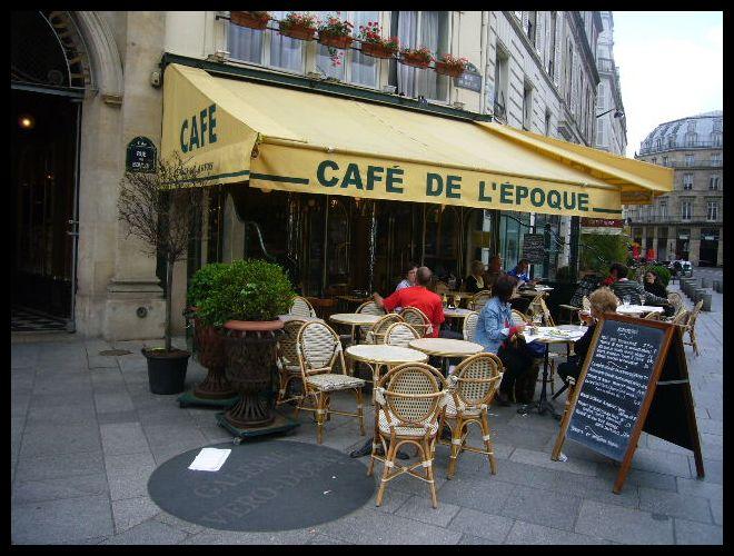 ■パッサージュのキャフェ&レストラン(パリ)_a0014299_720214.jpg