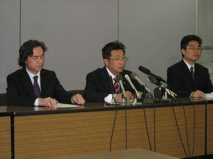 引退愛知県議の天下りはおかしい!知事に質問状提出_d0011701_2133279.jpg