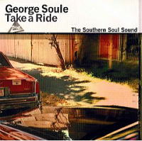 George Soule Get Involved Everybodys Got A Song To Sing