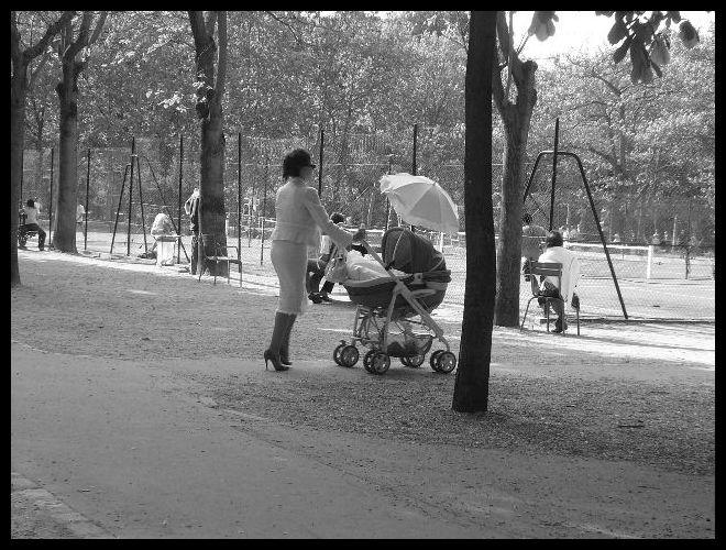 ■親子(パリ)_a0008105_20571017.jpg