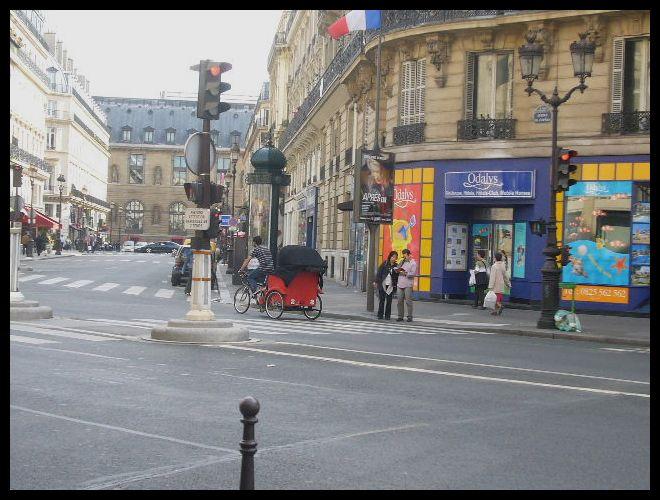 ■街角の自転車(パリ)_a0008105_673925.jpg