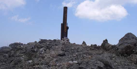 5/22(火) 比良山系ハイキングpartⅡ_a0062810_2175689.jpg