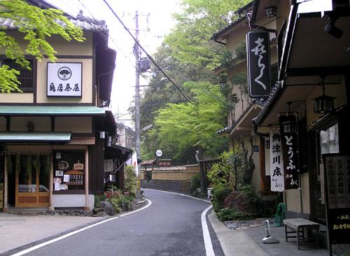 貴船神社 本宮_e0048413_224473.jpg