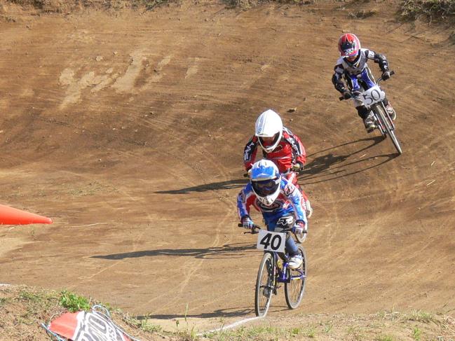 2007緑山JOSF Spring NationalsレースVOL9 ミルキー6アンダー〜ミルキー8クラス決勝画像垂れ流し_b0065730_23114692.jpg
