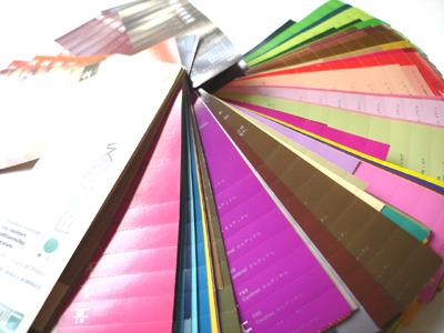 お仕事の愉しみ 色を選ぶ _e0044855_17421670.jpg