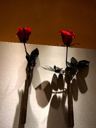 ♪ 壁の花_e0003966_0403357.jpg