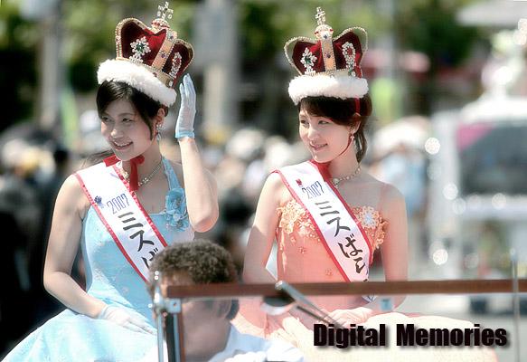 福山ばら祭り2007 シーン2_c0083985_21415152.jpg